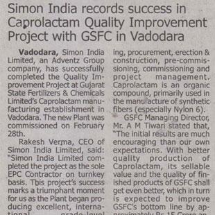 10 April Gujarat Press